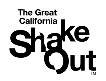 The Great California ShakOut